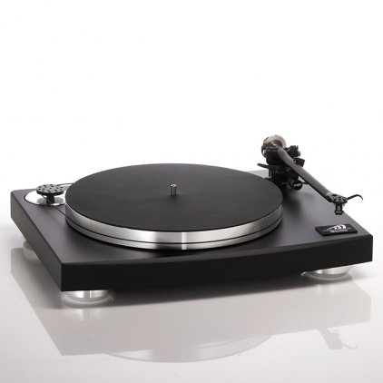 Проигрыватель винила Acoustic Signature Ecco MK II black