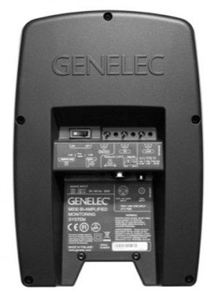 Полочная акустика Genelec M030