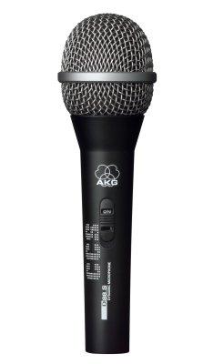 Микрофон AKG D88S