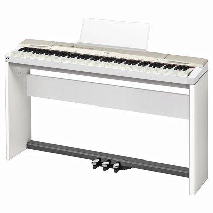 Клавишный инструмент Casio PX-160WE