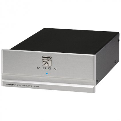 Фонокорректор Sim Audio MOON 310LP silver