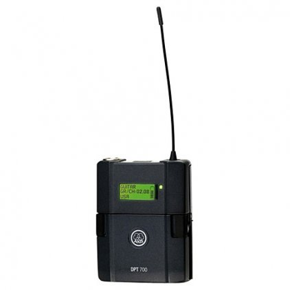 Радиосистема AKG DPT700 BD1