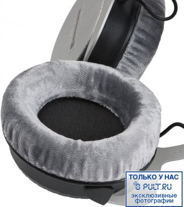 Наушники Beyerdynamic DT 880 (600 Ohm)