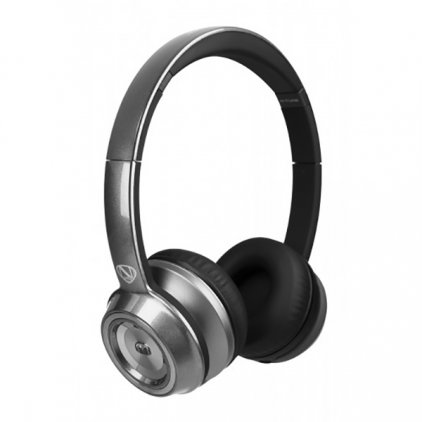 Наушники Monster NTune On-Ear Pearl Silver