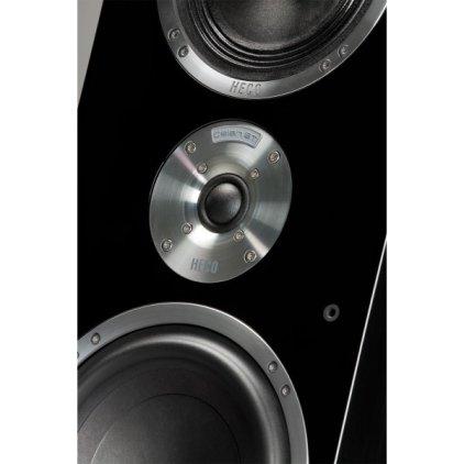 Напольная акустика Heco Celan GT 702 piano black