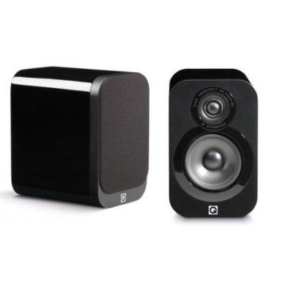 Полочная акустика Q-Acoustics Q3010 gloss black