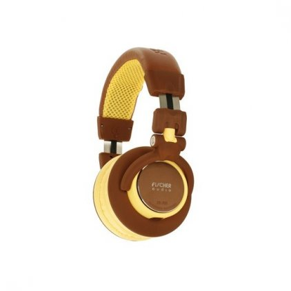 Наушники Fischer Audio FA-005 brown