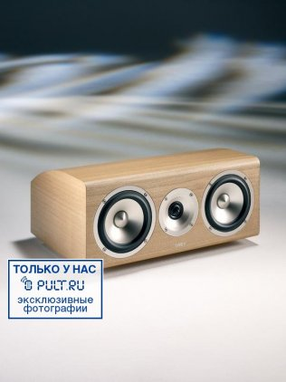 Центральный канал Acoustic Energy Radiance Centre Natural Ash
