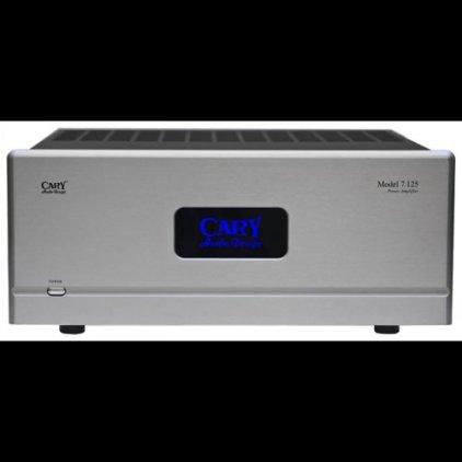 Усилитель мощности многоканальный Cary Audio Cinema 7.125