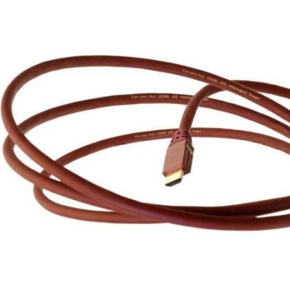 HDMI кабель Van Den Hul HDMI HQ 12.5m