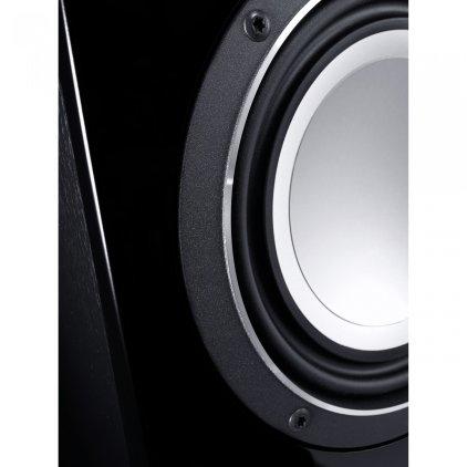 Напольная акустика Canton Chrono 519 DC black