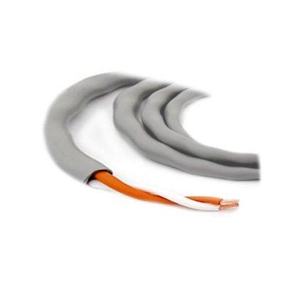 Акустический кабель Canare 2S9F grey