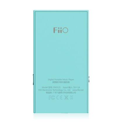 Плеер FiiO M3 blue