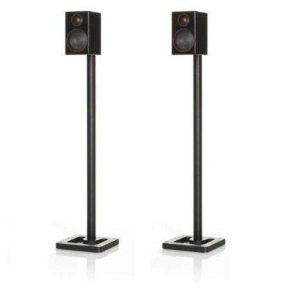 Стойки под акустику Monitor Audio Radius Stand black
