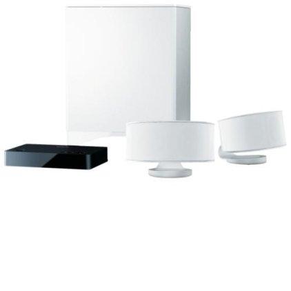 Onkyo LS 3100 white