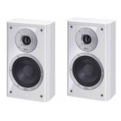 Настенная акустика Heco Music Style 200F white/white