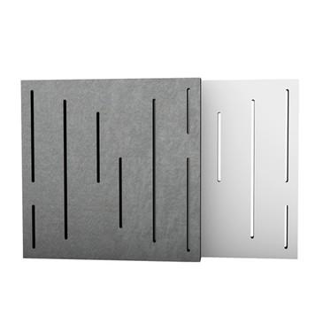 Коррекционная панель Vicoustic Vari Panel Pro White Premium