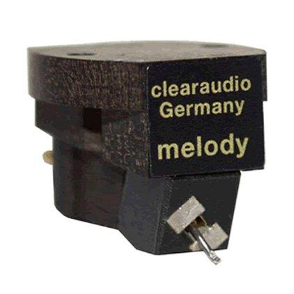 Головка звукоснимателя Clearaudio Melody V2