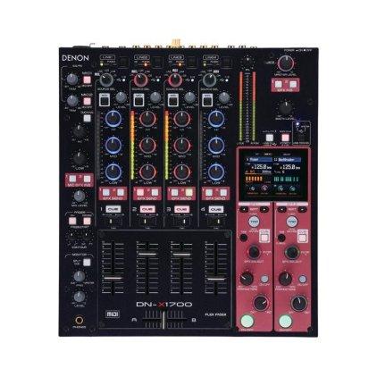 Микшер Denon DN-X1700