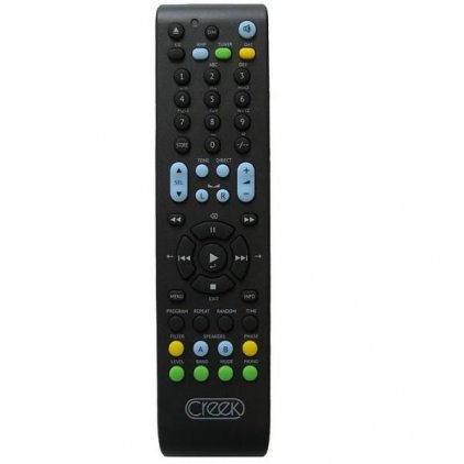 Пульт Creek Evolution Remote Control