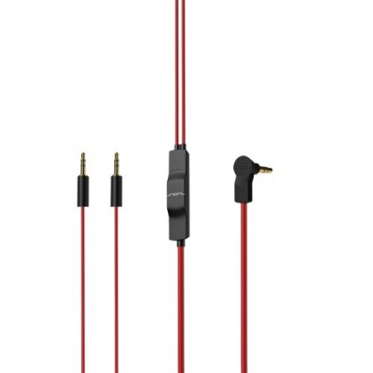 Кабель Sol Republic TRACKS CABLE SB RED (1307-33)