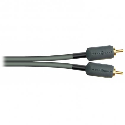 Кабель межблочный аудио Wire World Terra Interconnect 6.0m