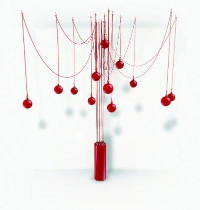 Комплект акустики Elipson Sound Tree Red