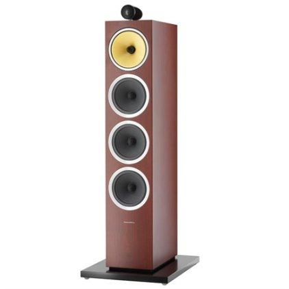Напольная акустика B&W CM10 S2 rosenut