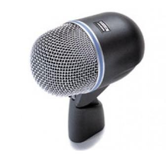 Микрофон Shure Beta 52A (суперкардиоидный)