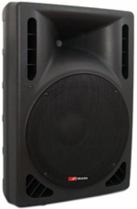 Активная акустическая система WORK MARK MBS15A USB