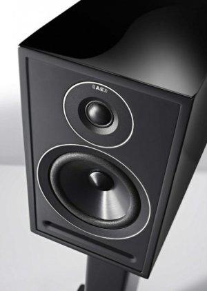 Акустическая система Acoustic Energy 3-Series 301 gloss black