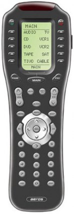 Пульт ДУ Universal Remote Control MX-850