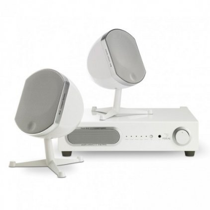 Комплект акустики Focal-JMlab Little Bird 2.1 System white