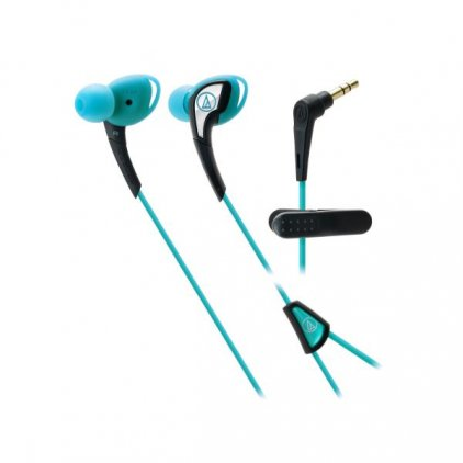 Наушники Audio Technica ATH-SPORT2 RD