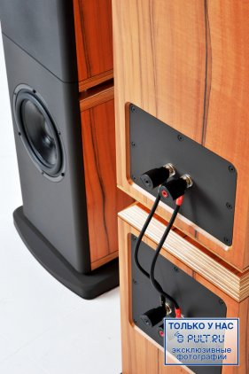 Напольная акустика Kudos Titan T88