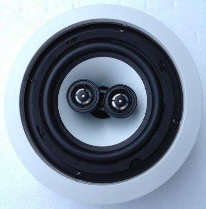 Встраиваемая акустика MT-Power SE-6RS