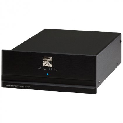Аксессуар для домашнего кинотеатра Sim Audio MOON 320S black
