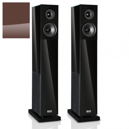 Напольная акустика Audio Physic Classic 20.2 Caramel Brown (RAL1370)