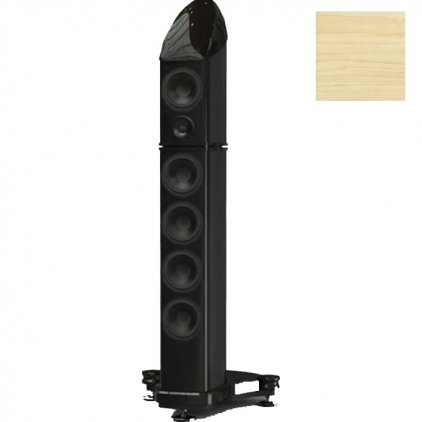 Напольная акустика Wilson Benesch The Cardinal Standart Gloss Maple