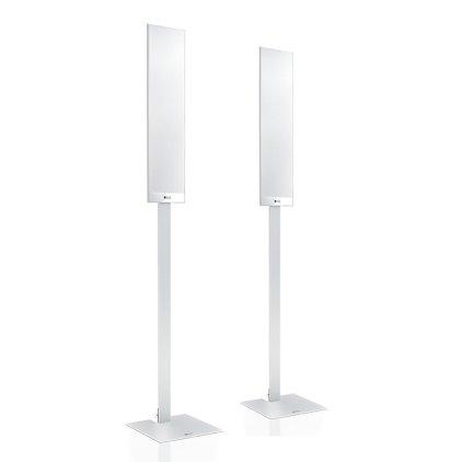Подставка под акустику KEF T Series Floor Stand silver (SP3748AA)