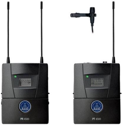 Радиосистема AKG PR4500 PT Set BD7