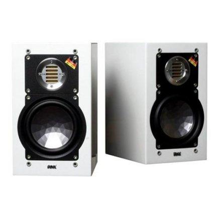 Полочная акустика Elac BS 244.2 high gloss white