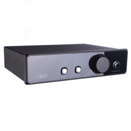Усилитель для наушников Rega EAR Headphone Amplifier black