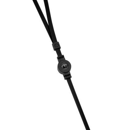 Наушники Monster iSport Strive In-Ear Black (137000-00)