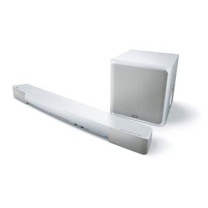 Звуковой проектор Yamaha YAS-203 white