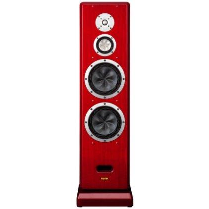 Напольная акустика Fostex G2000A violin red high gloss