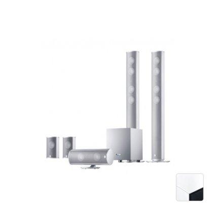 Комплект акустики Canton Movie CD 2000.2 white high gloss