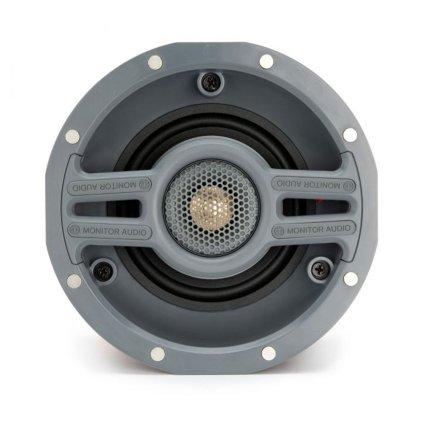 Встраиваемая акустика Monitor Audio CWT140 Round (с круглым грилем)