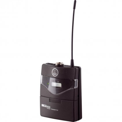 Радиосистема AKG PT45