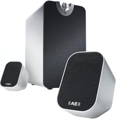 Комплект акустики Acoustic Energy Aego M white